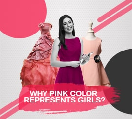 Why pink color represent girls Blog Block Image topdealscoupon