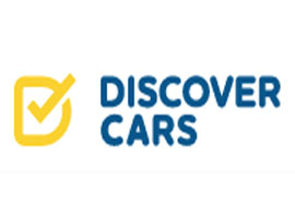 Discover car hire Coupons Codes logo Topdealscoupon
