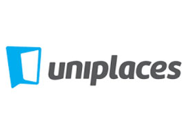 Uniplaces English Coupons Codes logo Topdealscoupon