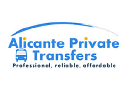 Alicante Private Transfers Voucher Codes logo Topdealscoupon