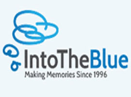 Into The Blue Voucher Codes logo Topdealscoupon